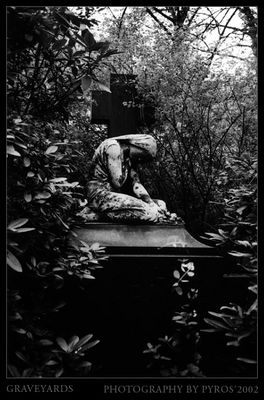 südfriedhof leipzig #2