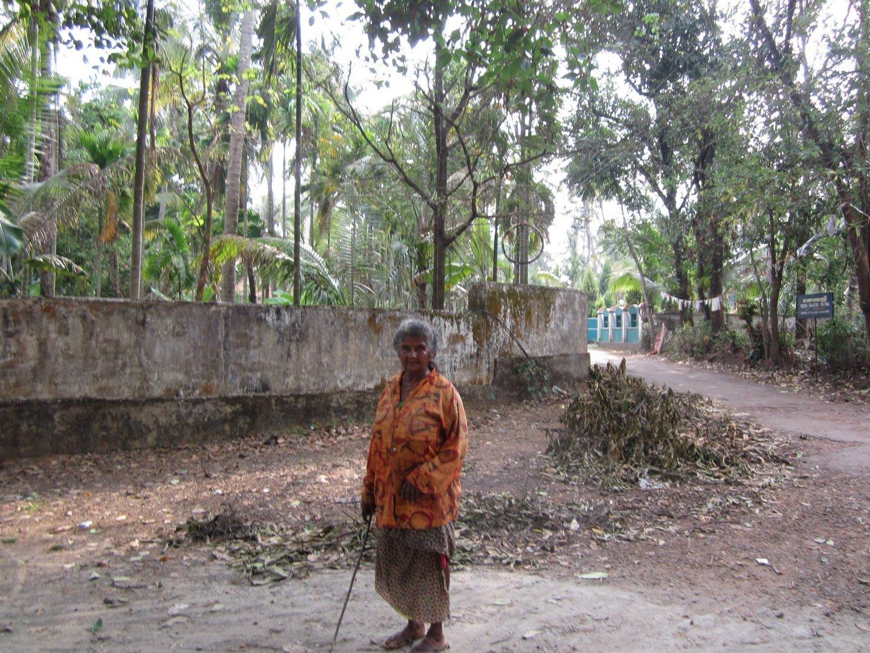 Südindien 2014