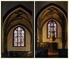 Südkapelle der St. Gotthardtkirche Brandenburg