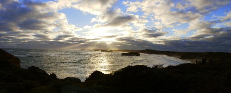 Südküste Australien