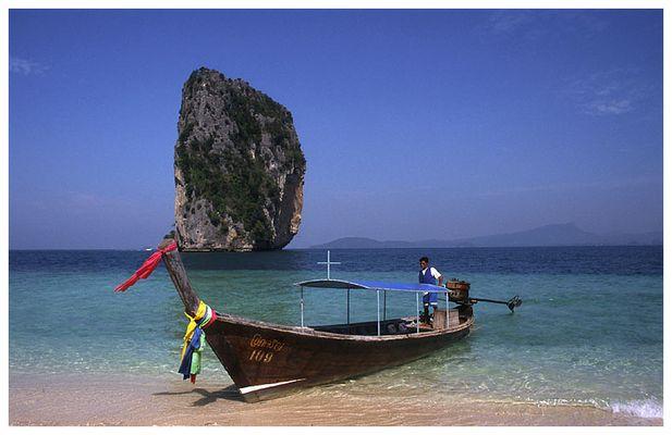 Südlich von Phuket