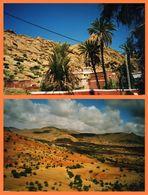 südliches Marokko bei Tafraoute