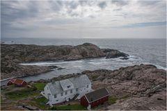 Südlichster Punkt Norwegens