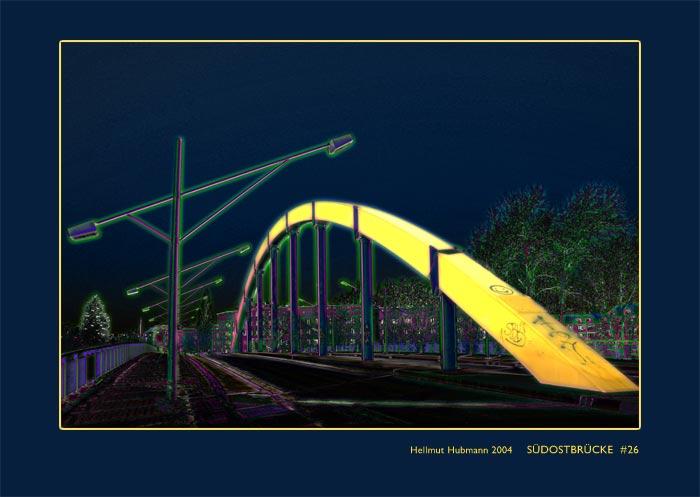 Südostbrücke #26
