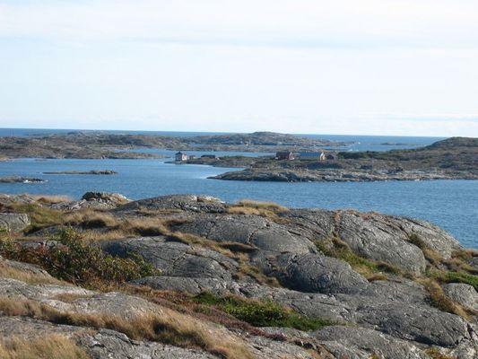 Südschweden - Nordseeküste