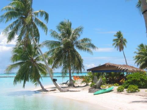 Südseetraum Bora Bora