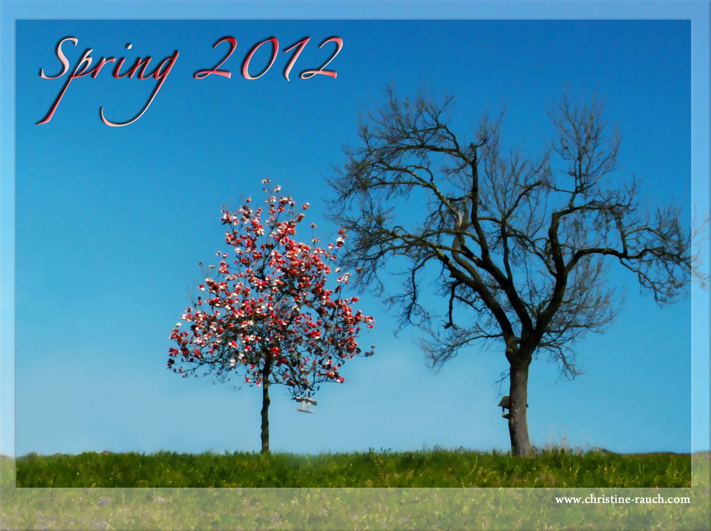 südsteirischer Frühling