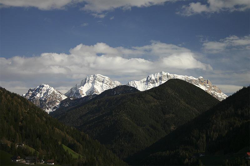 Südtirol 2004