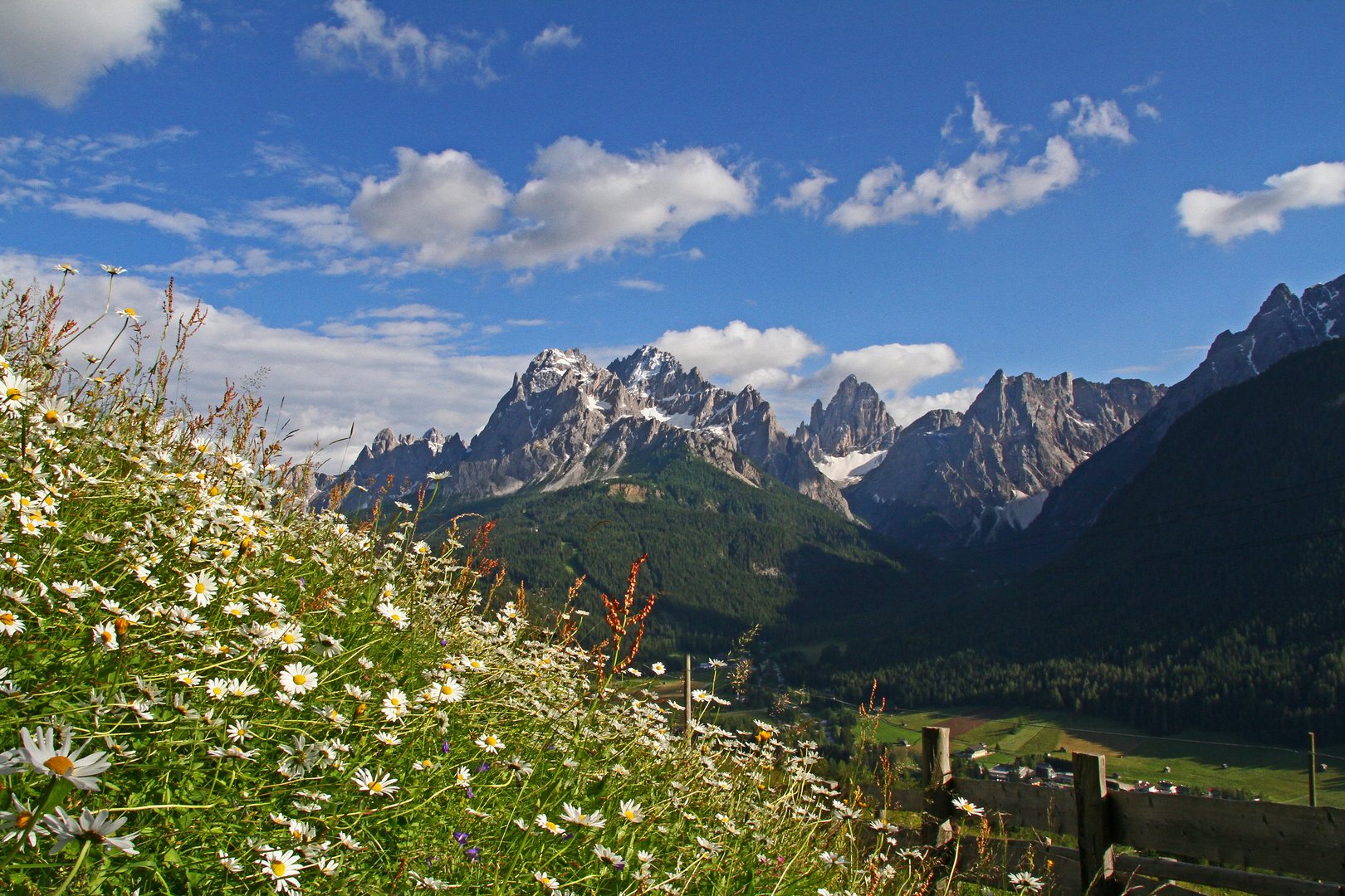Südtirol...