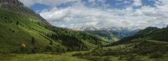 Südtirol / Dolomiten