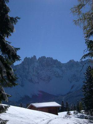 Südtirol eine andere Perspektive