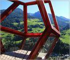 Südtirol im Würfel