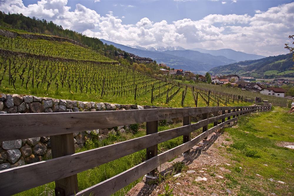 Südtirol - Impressionen