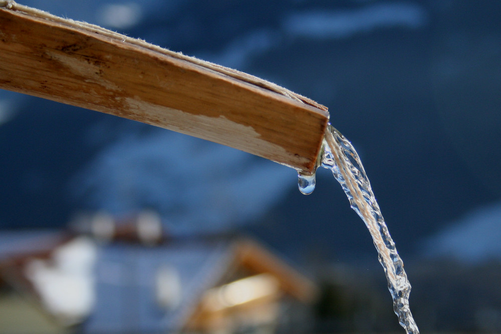 Südtirol: In Obertelfes