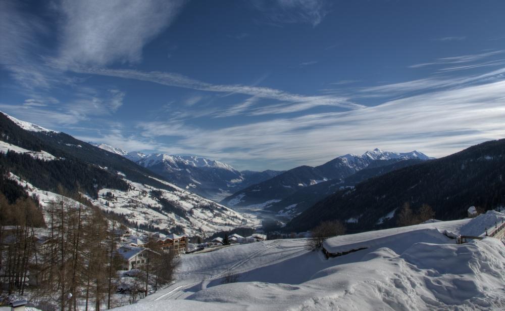 Südtirol - Ridnauntal 1