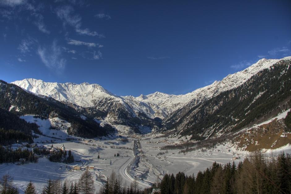 Südtirol - Ridnauntal 2