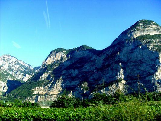 Südtirol von einer schönen Seite