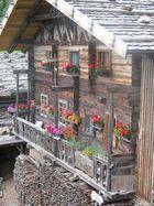 Südtiroler Bauernhaus