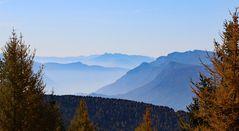 Südtiroler Herbststimmung