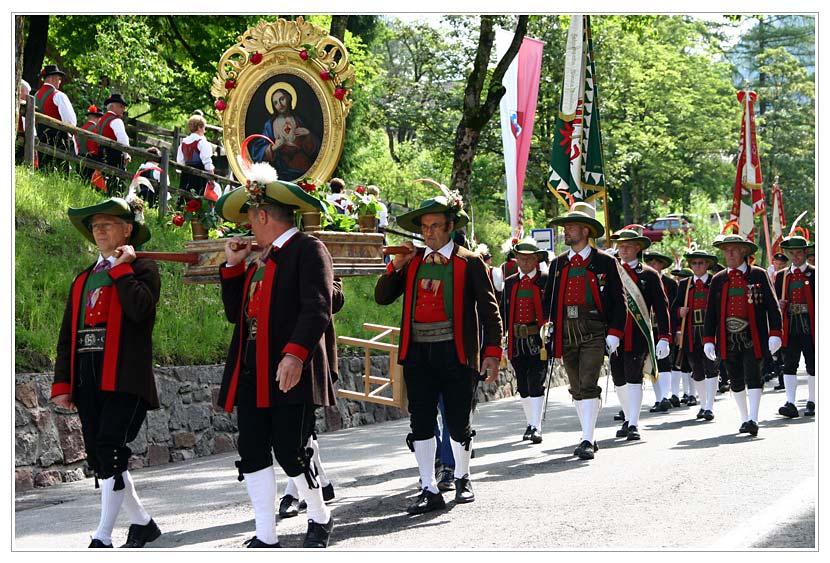 Südtiroler Schützen