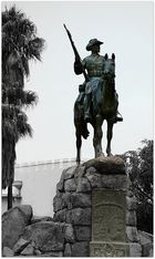 Südwester Reiter