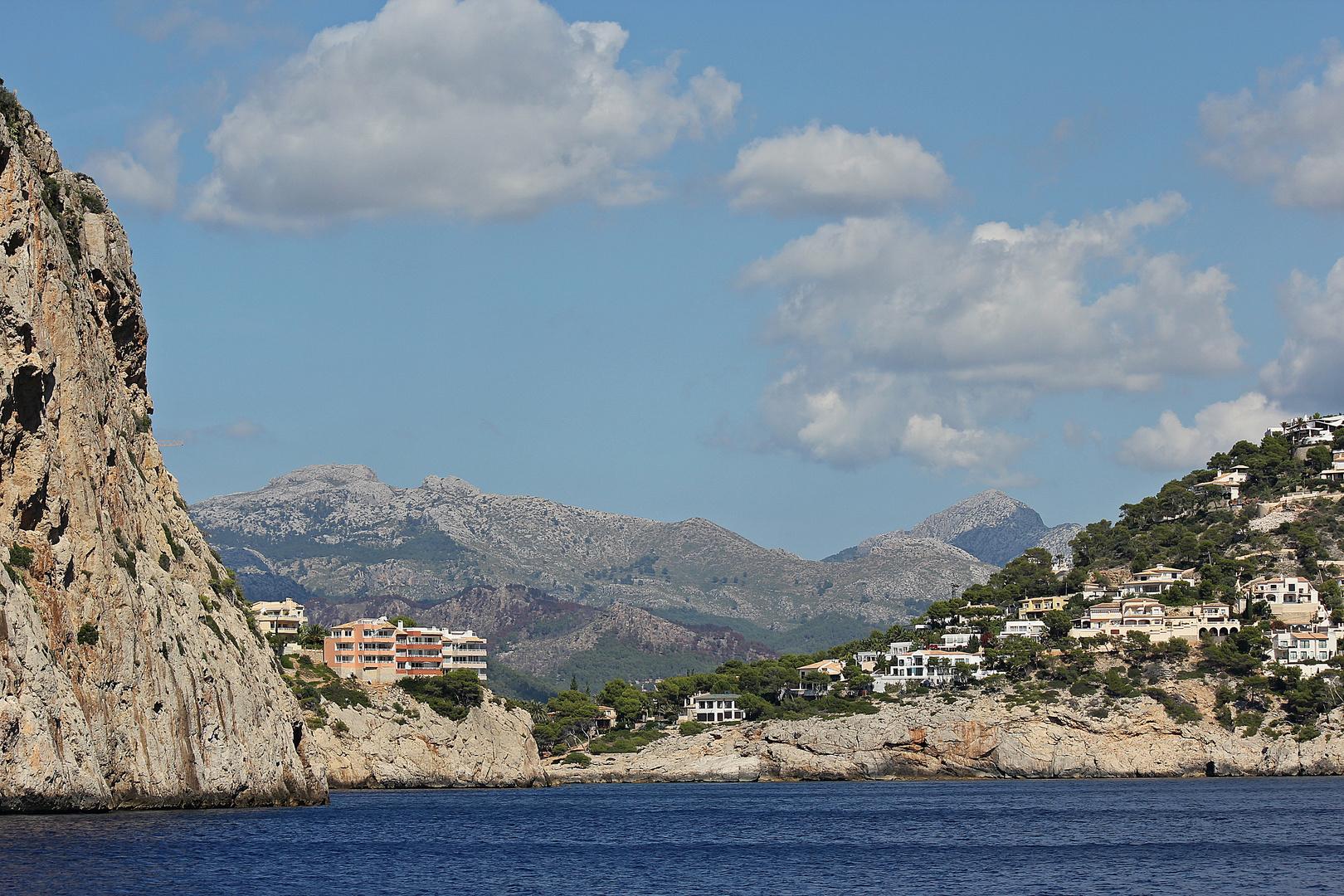 Südwestküste Mallorca