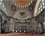 Süleymaniye Camii III