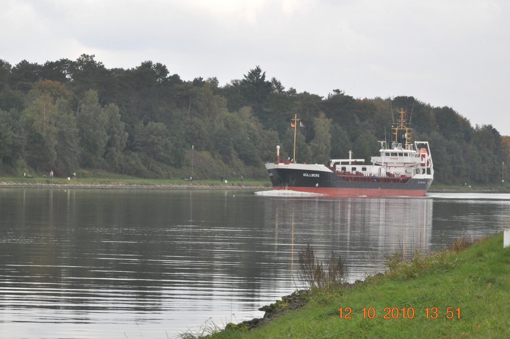 Süllberg im NOK