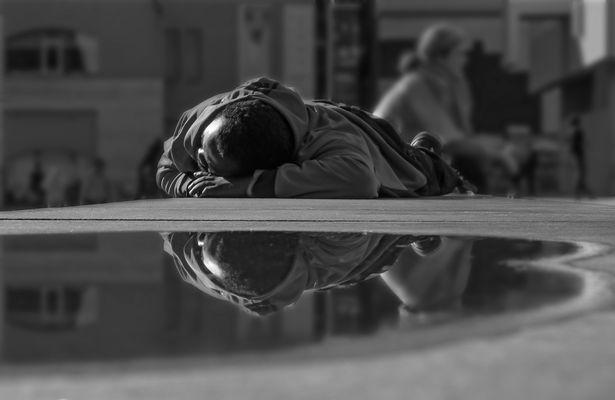 'Sueño reflejado'
