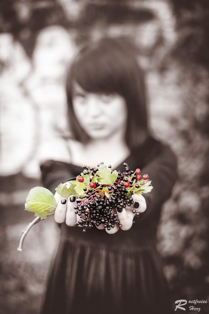 Süße Früchte...