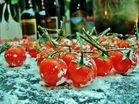 süsse Tomaten