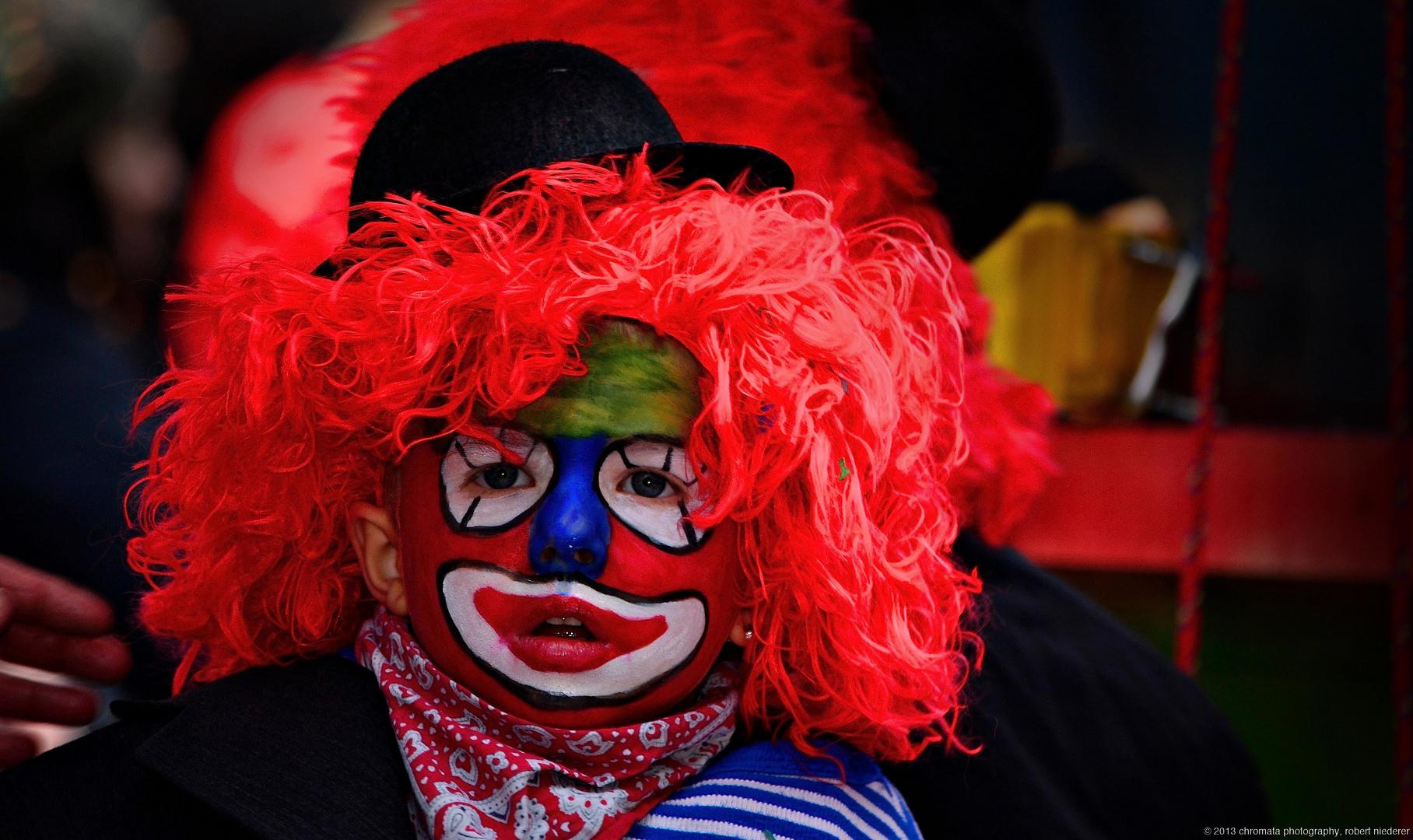 süsser Clown
