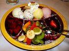 Süßer Nachtisch
