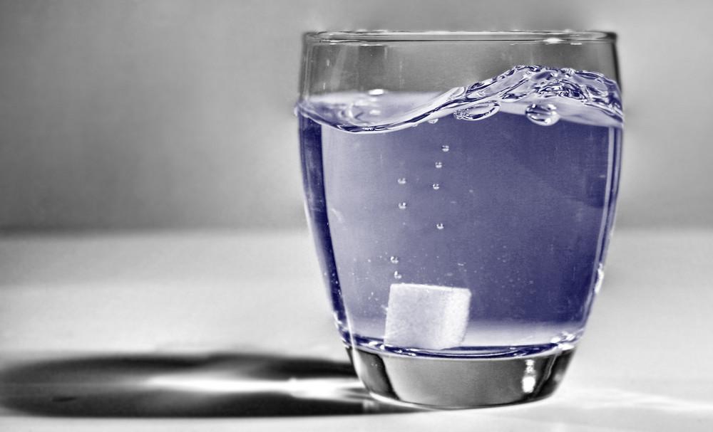 Süßwasser