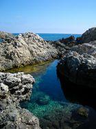 Süsswasser/Salzwasser Mittelmeer