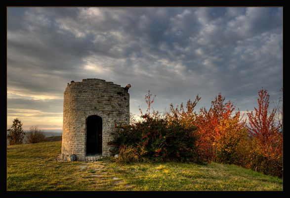 Suggestione d'autunno