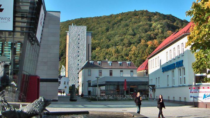 Suhler Herbst - Stadtrundgang 2
