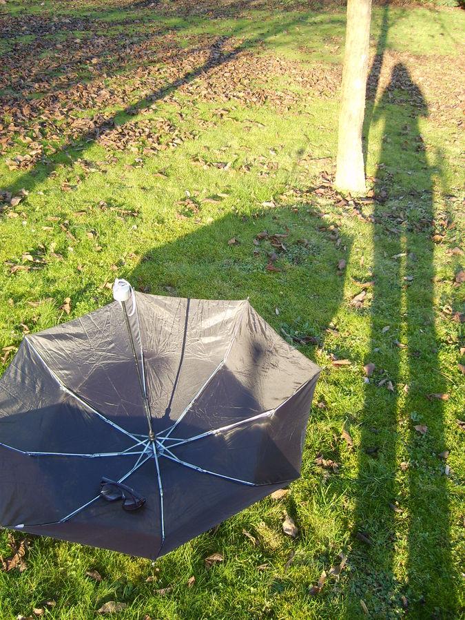 Suis mon ombre