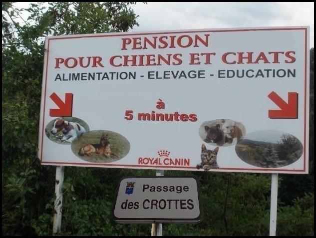 SUIVRE LE CHEMIN !!!!