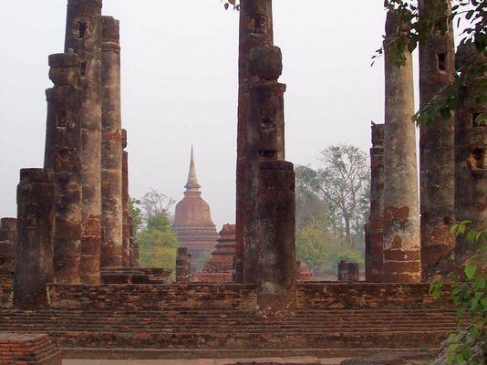 Sukhothai - 2007