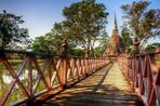 Sukhothai Ancient City