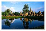 SUKHOTHAI'S MAGIC..