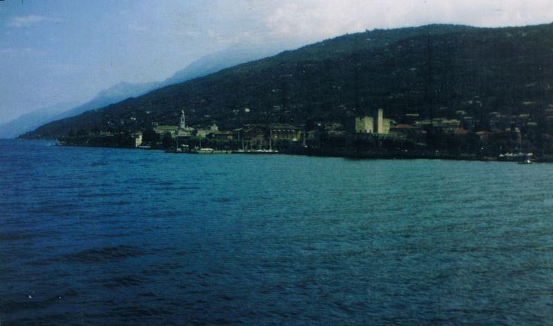 Sul Benaco (1996)