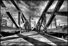 Sul pontile
