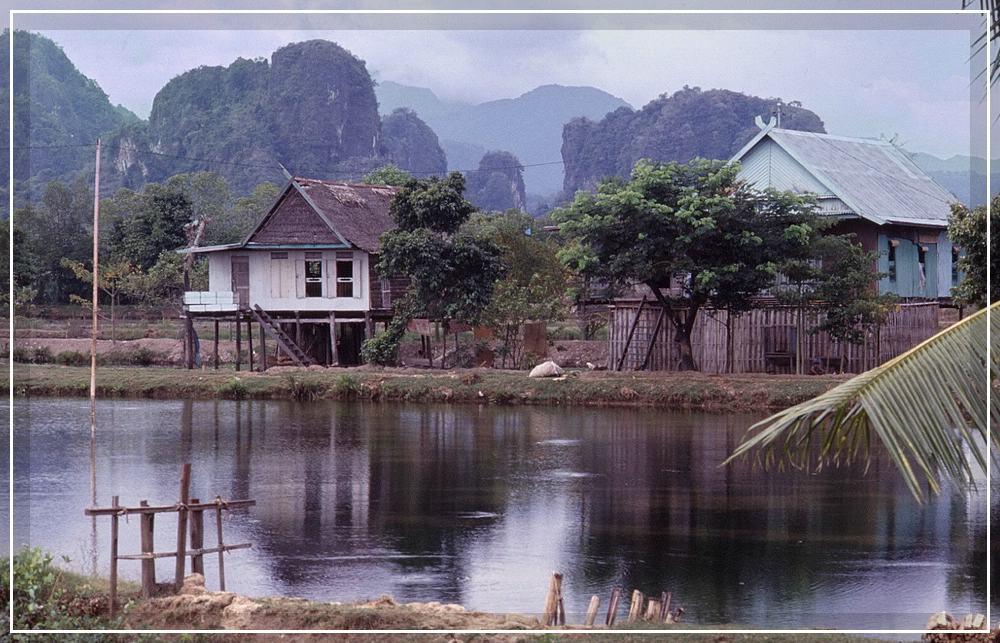 Sulawesi, früher Celebes/Indonesien