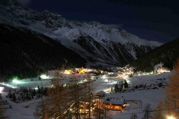 Sulden am Ortler / Südtirol