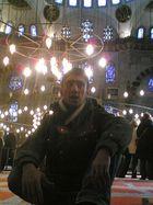 "suleymaniye""s mysterious lights"
