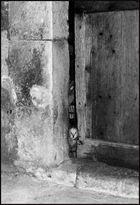 Sulla porta