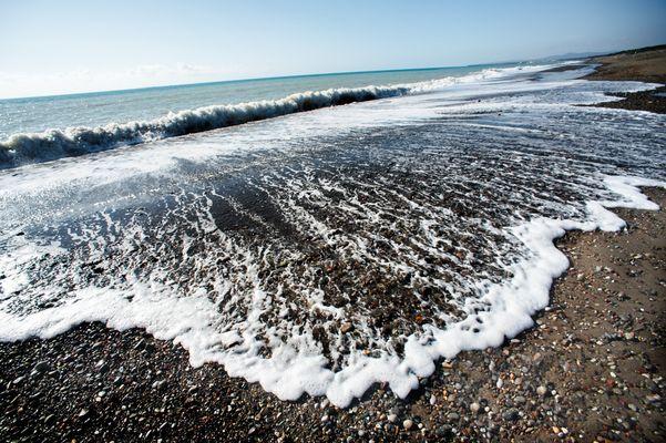 Sulla Spiaggia - Eterno ritorno