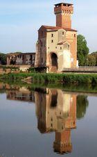 .....sull'Arno.....